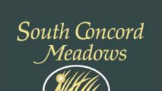 South Concord Meadows